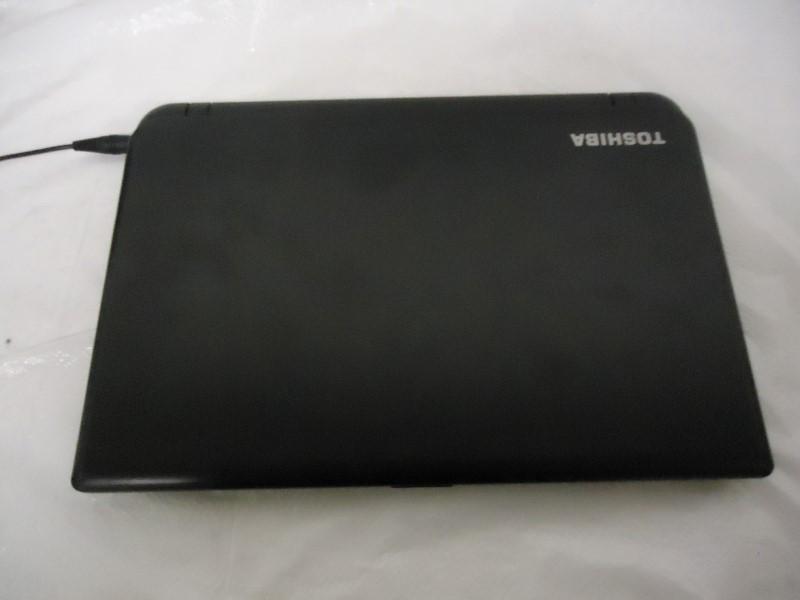 TOSHIBA Laptop/Netbook C55T-B5110