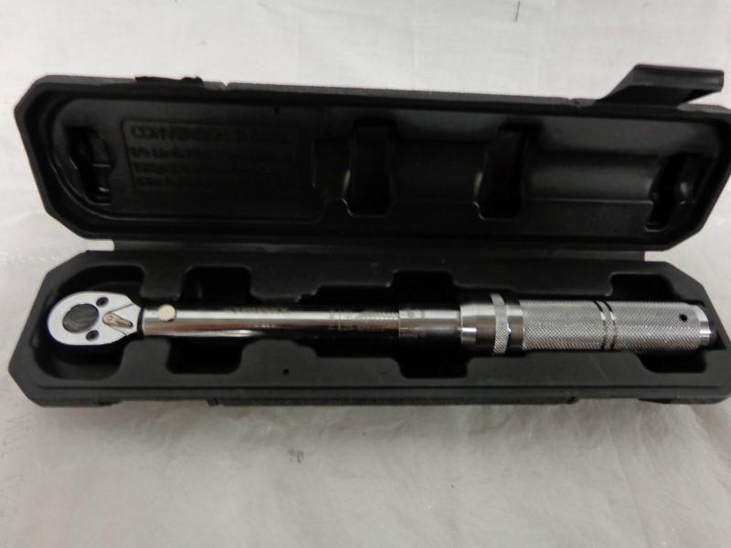 HUSKY Torque Wrench 625 319