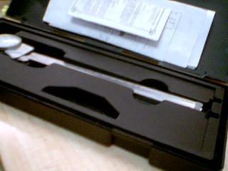 MILTUTOYA Micrometer 99MAC003M