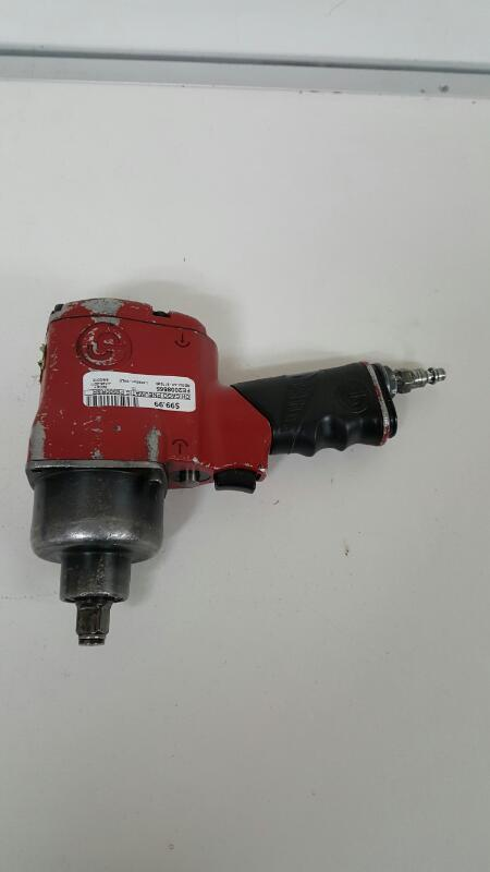 Chicago Pneumatic CP6500RSR Industrial 1/2-Inch Impact Wrench