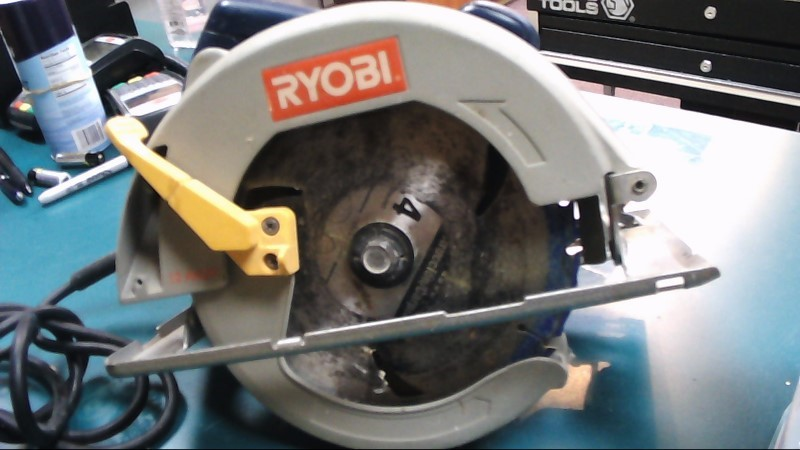 RYOBI Circular Saw CSB121