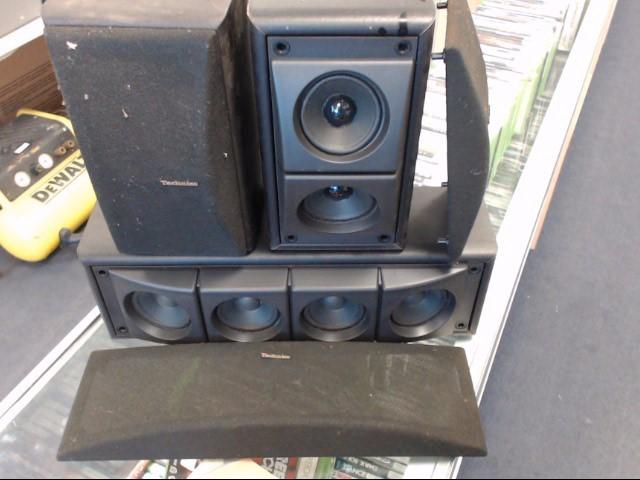 TECHNICS Home Audio Parts & Accessory SB-AFC32
