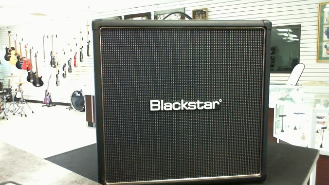 BLACKSTAR AMPLIFICATION Speaker Cabinet HT-408