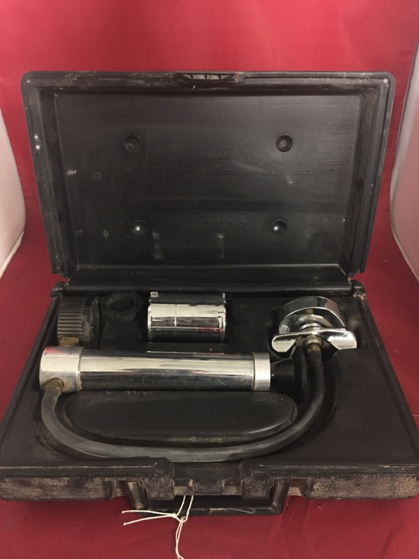 SNAP ON Diagnostic Tool/Equipment SVT-262