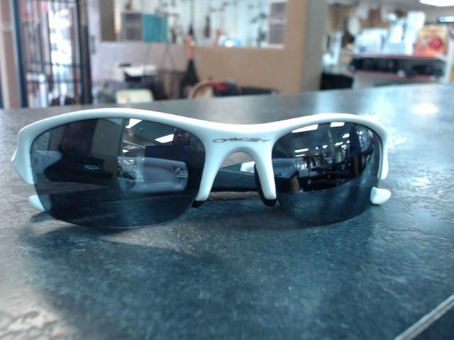 OAKLEY Sunglasses FLAK JACKET MEN'S SUNGLASSES