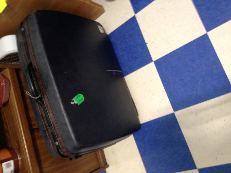 SAMSONITE Men's Accessory LUGGAGE