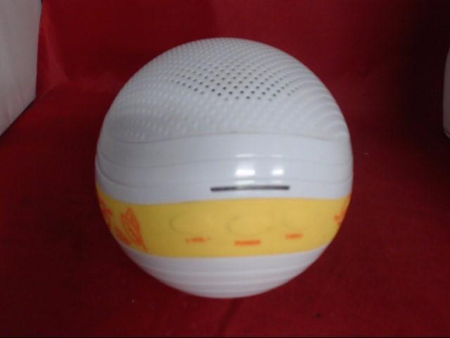 BANANA BOAT Speaker