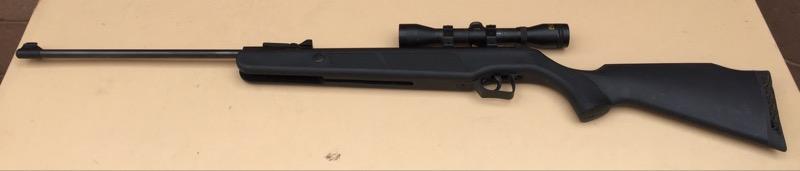 BEEMAN Air Gun/Pellet Gun/BB Gun SPORTSMAN RS1