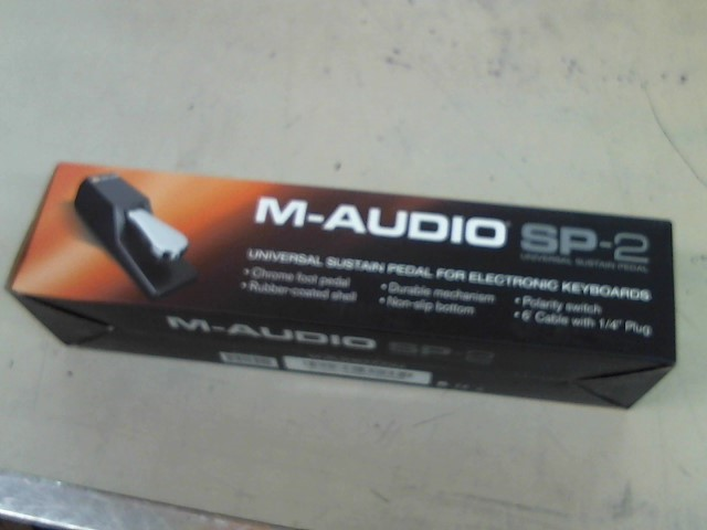 M AUDIO Effect Equipment SP-2