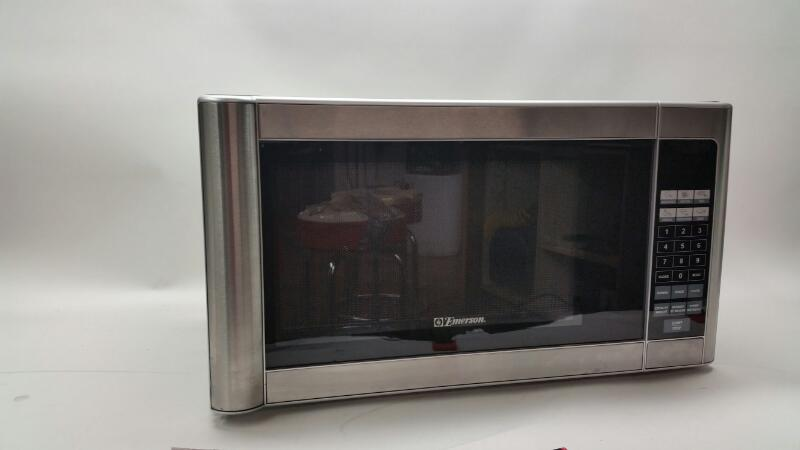 EMERSON Microwave/Convection Oven MW8119SB