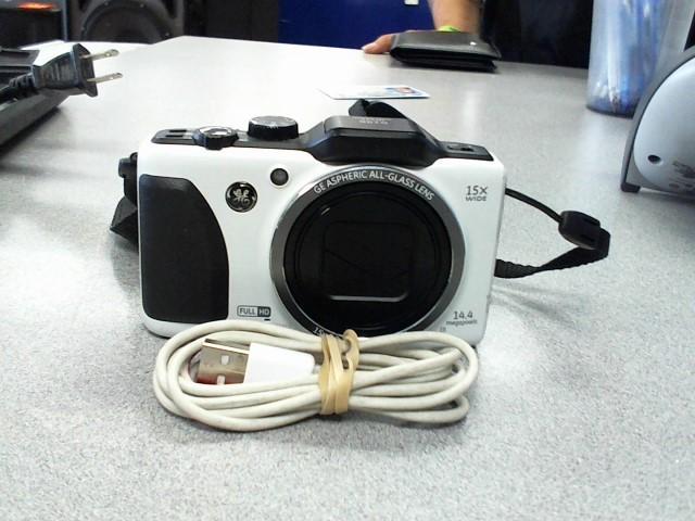 GE Digital Camera G100