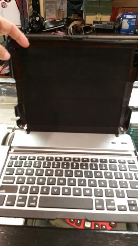 ZAGG Computer Accessories IPAD 2 KEYBOARD