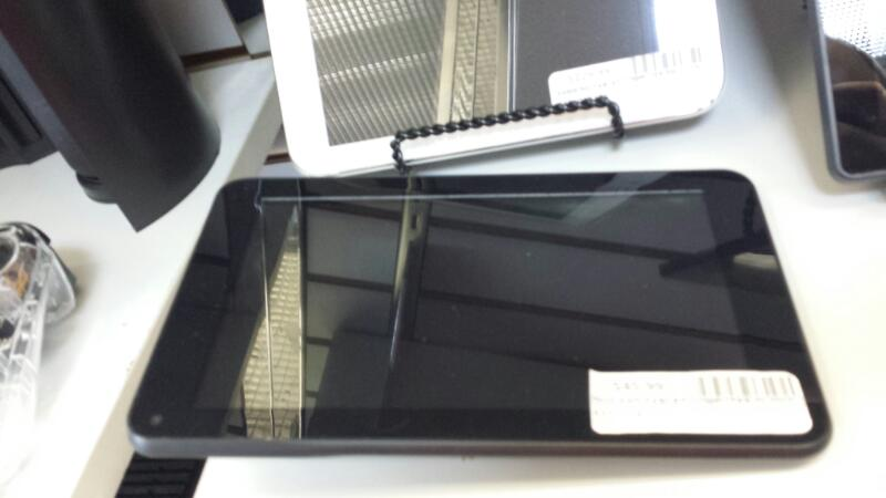 Preowned Digiland 8GB Tablet DL701Q