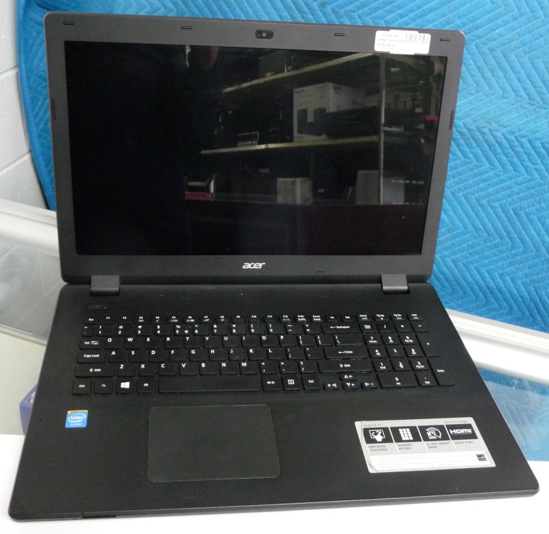 ACER Laptop/Netbook ASPIRE ES1-711-C9ZU