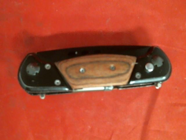 Pocket Knife DOUBLE SIDED KNIFe
