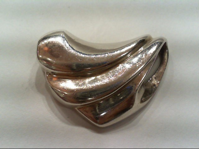 Silver Pendant 925 Silver 8.9g