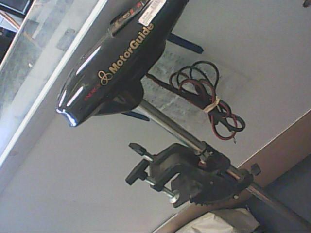 MOTORGUIDE Misc Fishing Gear ENERGY ET34
