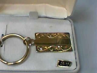 B.DAVID Keychain KEY CHAIN