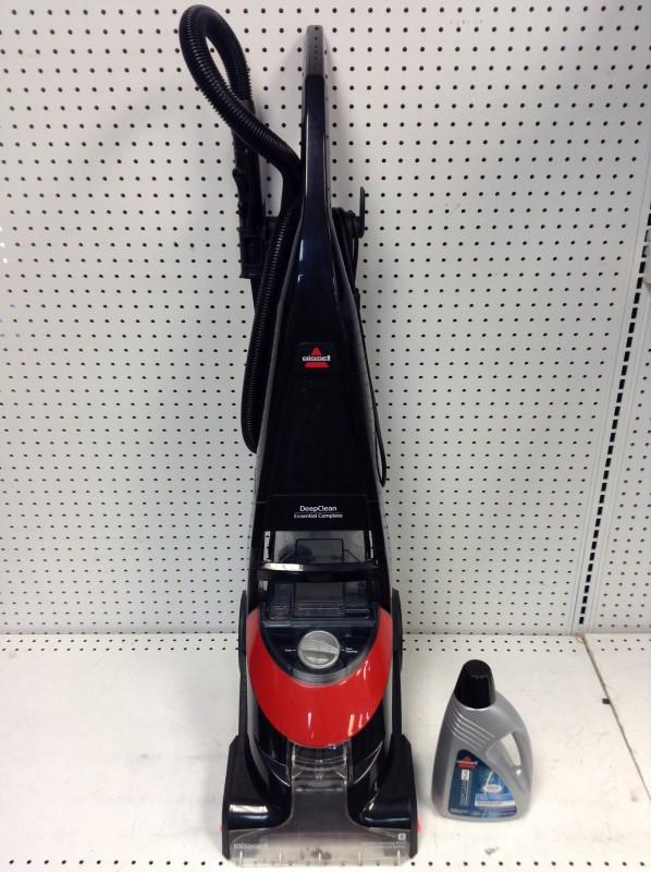 BISSELL Carpet Shampooer/Steamer 8852