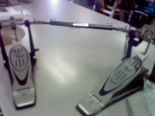 PEARL Percussion Part/Accessory DOUBLE BASS PEDAL