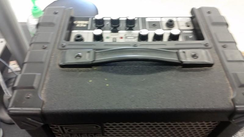 ROLAND Electric Guitar Amp CUBE 15X