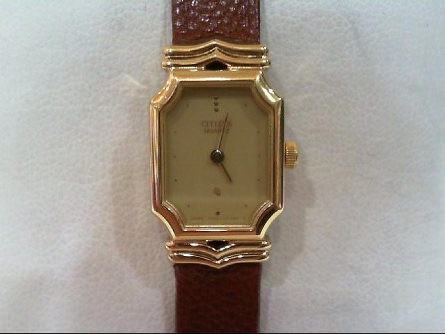 CITIZEN Lady's Wristwatch 2250-95444
