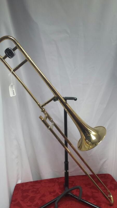 Olds Trombone Ambassador