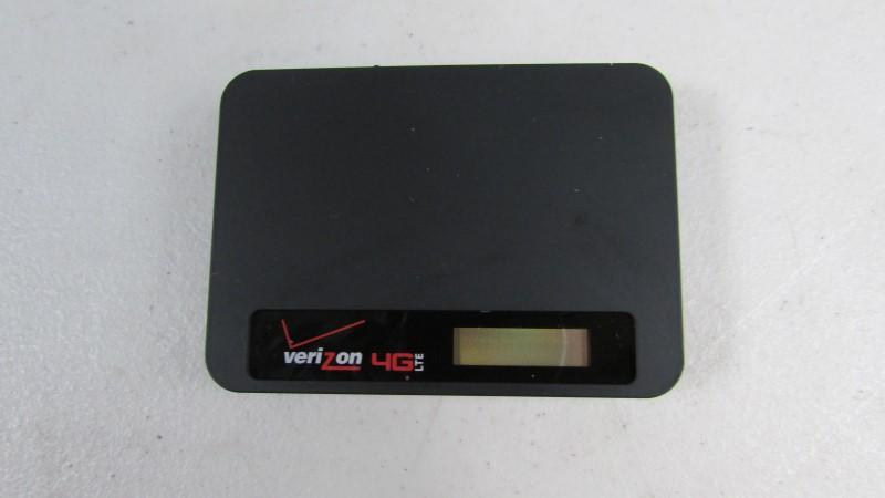 VERIZON ELLIPSIS 4G LTE JETPACK