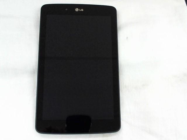 LG Tablet V410