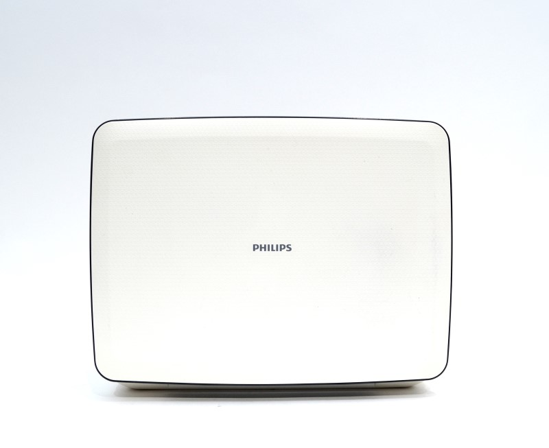 "Philips PD9000/37 9"" LCD Portable DVD Player - White *"