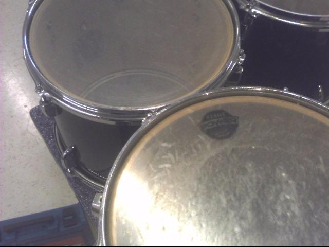 YAMAHA Drum DP SERIES