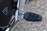 BIKERS CHOICE Motorcycle Part 418897- KURAYKN KINETIC FOOTPEG SET- MALE-SEE BOOK