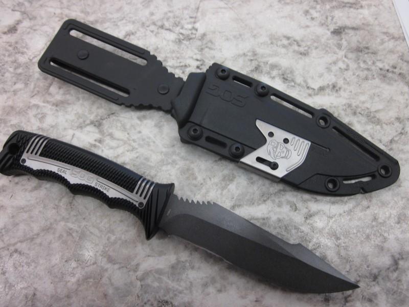 SOG SEAL STRIKE KNIFE