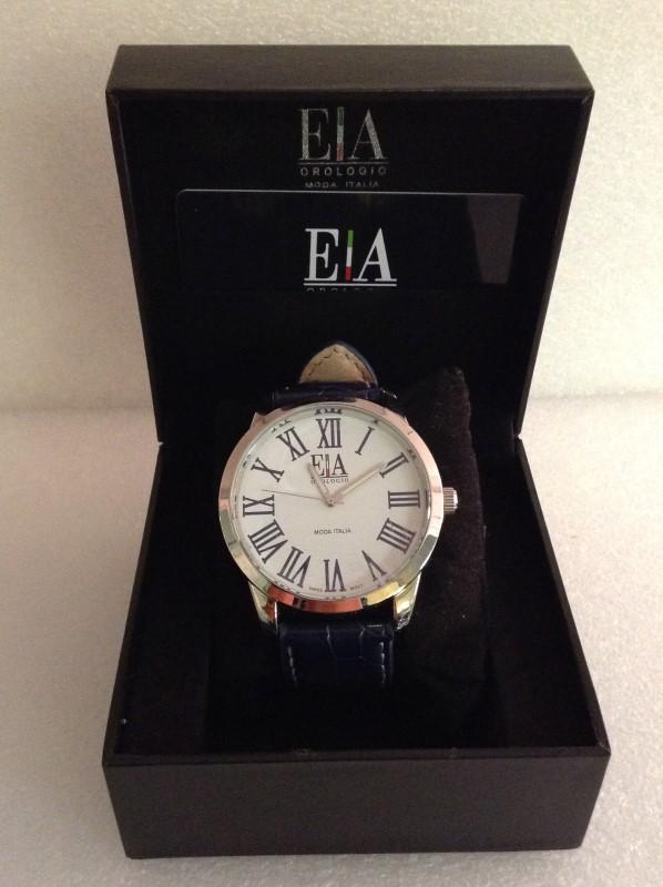 EA OROLOGIA Gent's Wristwatch 10531