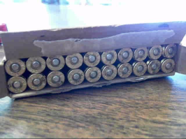 AMERICAN EAGLE AMMUNITION Ammunition AE68A 6.8 SPC