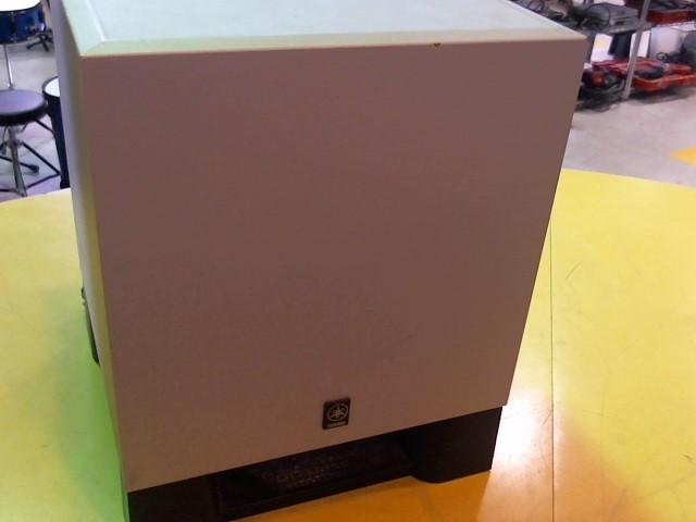 YAMAHA Surround Sound Speakers & System YST-SW030