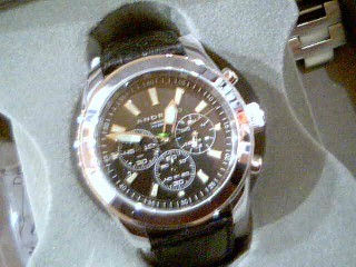 ANDROID Gent's Wristwatch AD788