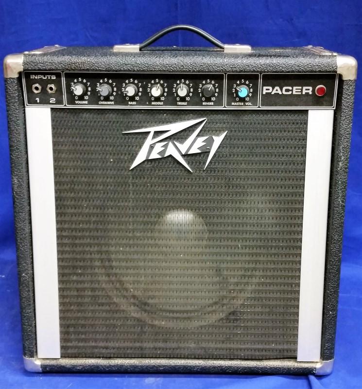 PEAVEY GUITAR AMP PACER 112