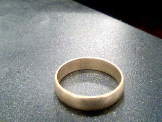 Gent's Gold Ring 10K Yellow Gold 3.8g