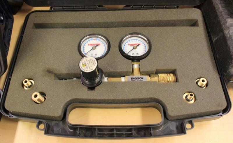 THEXTON Diagnostic Tool/Equipment 479