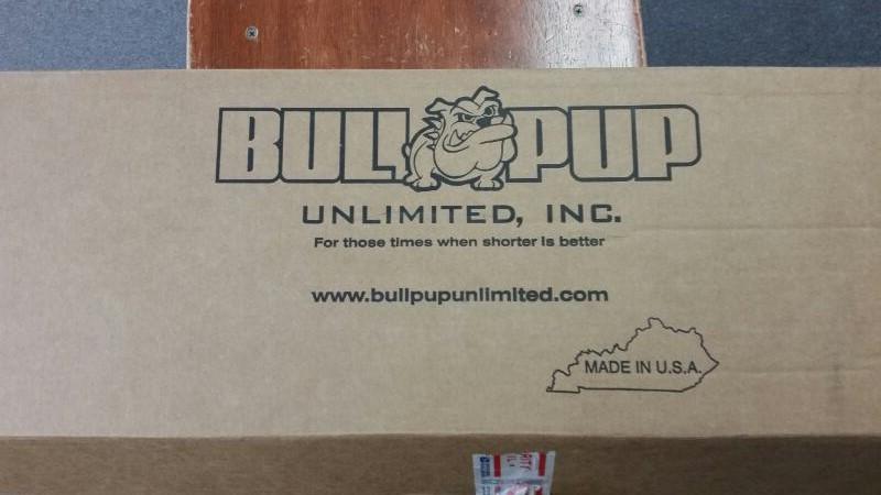 BULL PUP BPU-870 COMVERSION KIT FOR MOSSBERG 500/REMINGTON870