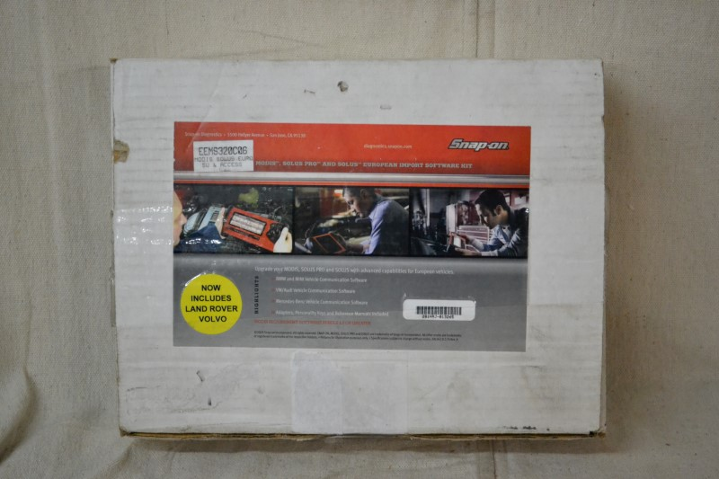 SNAP ON EEMS320C06 MODIS (CABLES ONLY)