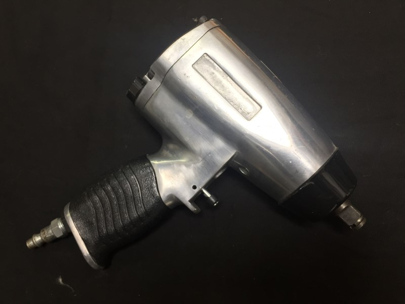 "CRAFTSMAN Air Impact Wrench 1/2"" IMPACT WRENCH 875.199820"