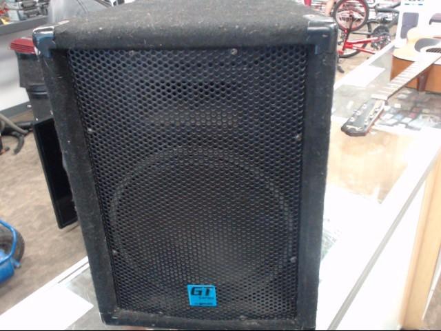 GEMINI Monitor/Speakers GT1004
