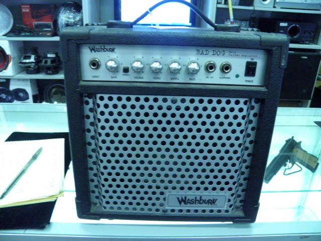 WASHBURN Electric Guitar Amp BD12