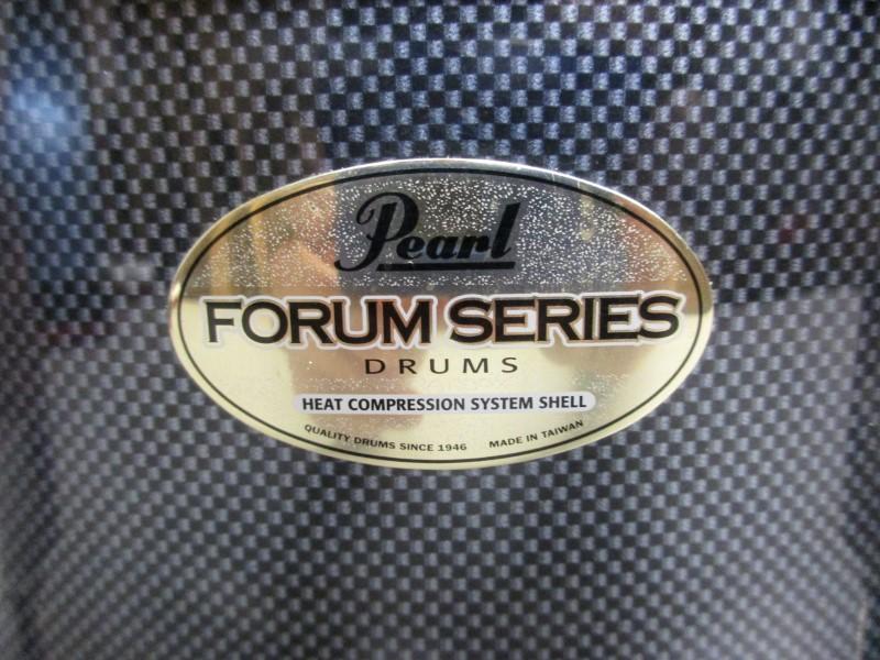 "PEARL FORUM SERIES 14x5.5"" SNARE DRUM"