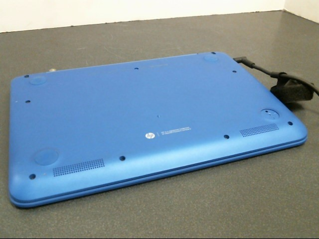 HEWLETT PACKARD Laptop/Netbook 11-D010NR