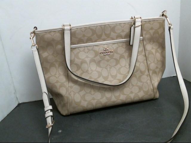 COACH Handbag F33998