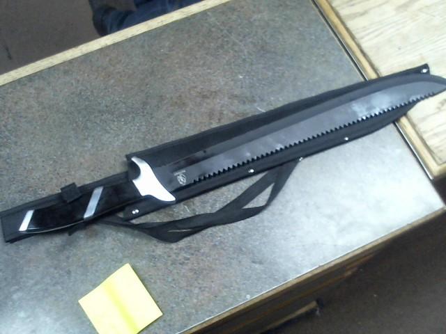 BUCKSHOT KNIVES Hunting Knife TACTICAL KNIFE