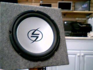 """Car Audio SUB 12"""""""